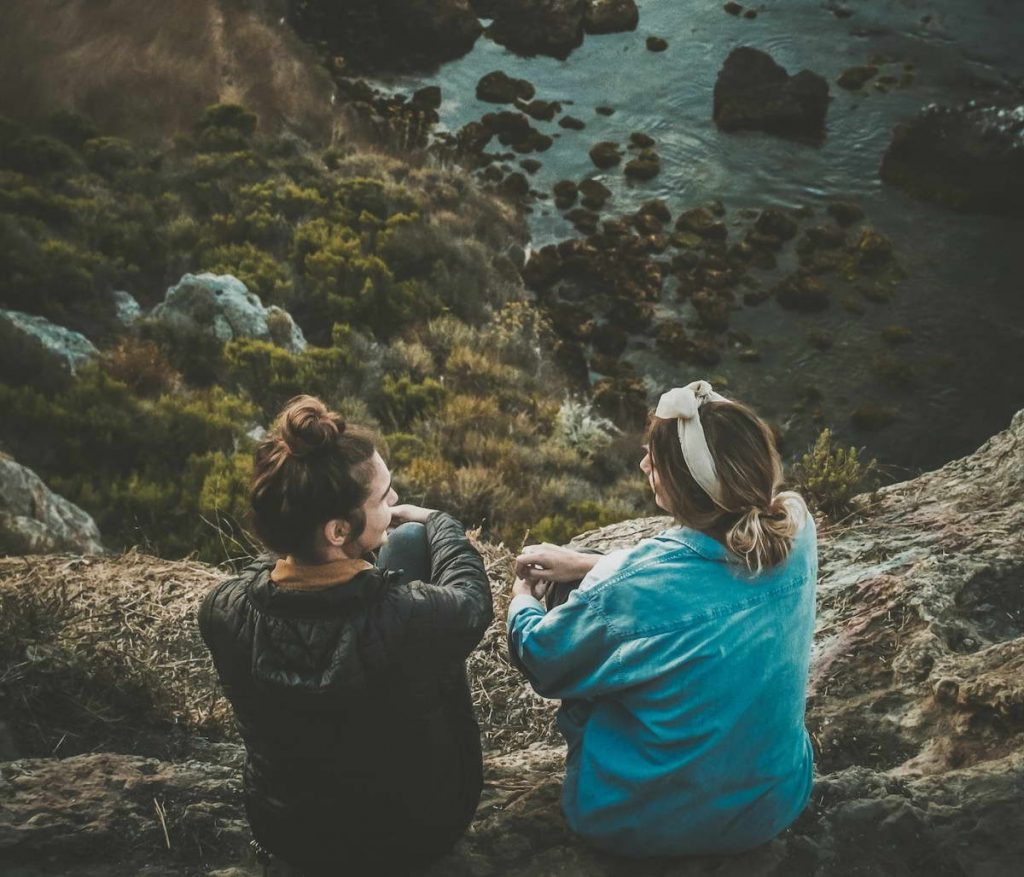 Conversation topics to conquer your partner